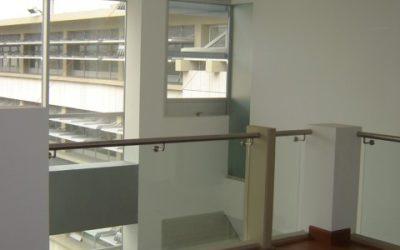 Laboratorios Bayer – Oficinas