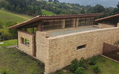 Casa en Subachoque